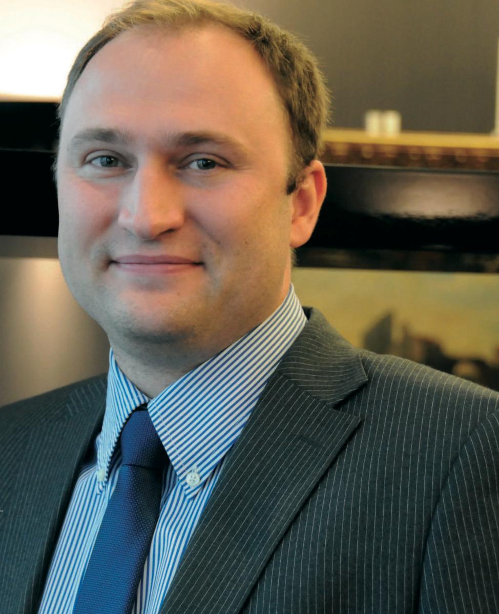 dr inż. Karol Pawlak