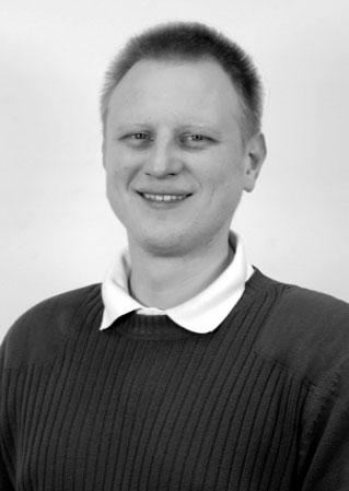 dr inż. Marcin Zaczyk